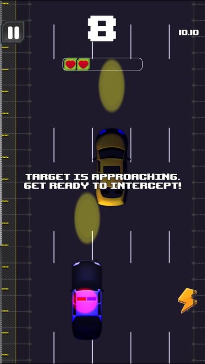 Police Pursuit - Car Game screenshot-4