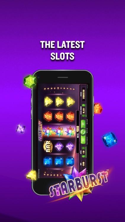 Foxy Bingo - Bingo & Slots screenshot-4