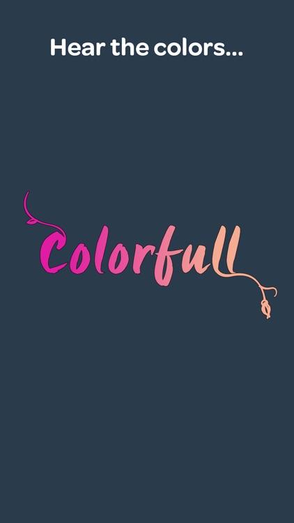 Colorfull - Calm Coloring Book screenshot-4