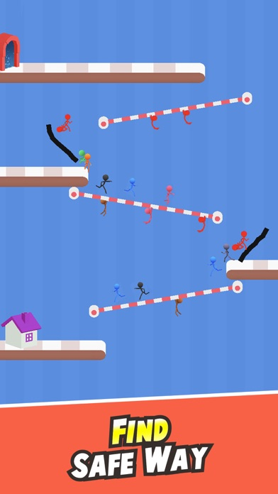Baixar Rescue Draw - Drawing & Escape para Android