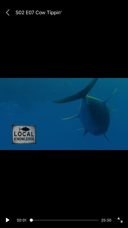 Local Knowledge Fishing Show screenshot-3