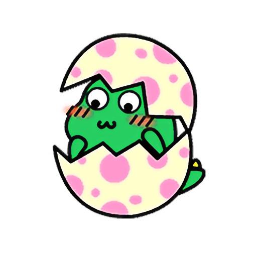 蛋壳宝贝Pro - Stickers