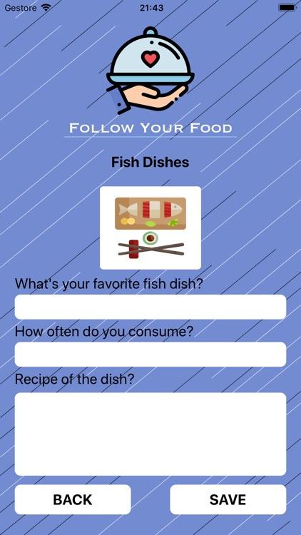 Follow Your Food screenshot-9