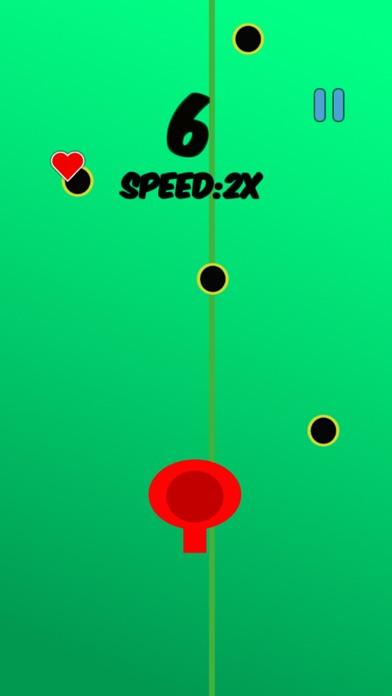 Daakdok Ball screenshot #1