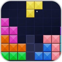 Brain Teaser: Block Puzzle