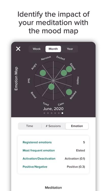 Timefully: Meditation Timer screenshot-6