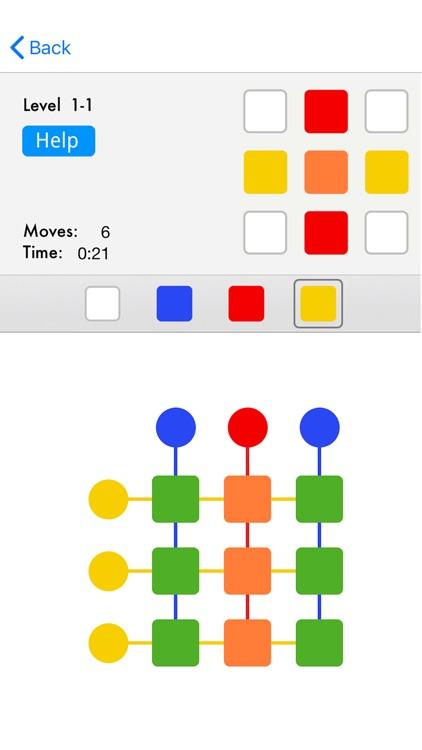Color mixing. screenshot-4