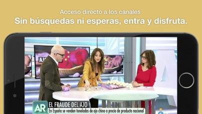 Mi Televisión Premiumのおすすめ画像4