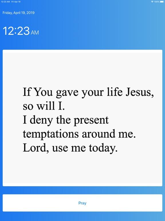 Prayer Walk screenshot #4