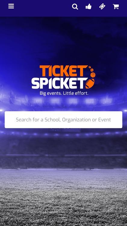 Ticket Spicket
