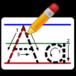 Ícone do app Primary Tablet