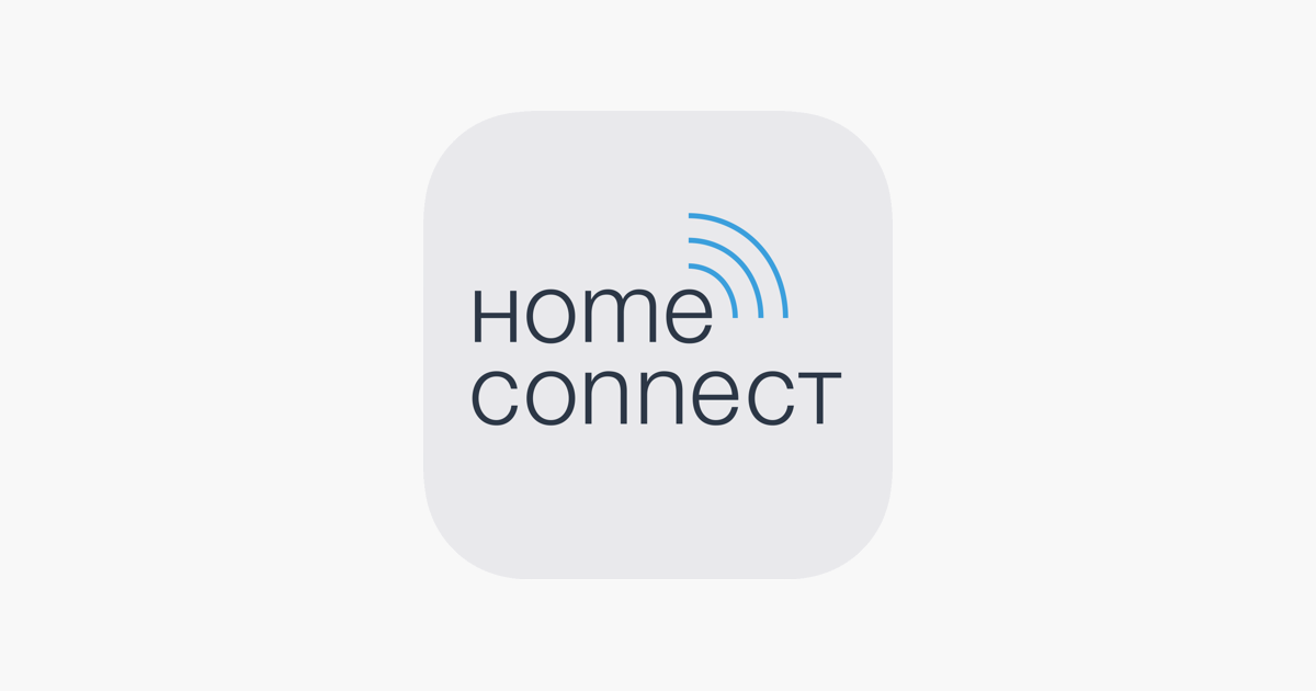 Home Connect (America) on the App Store