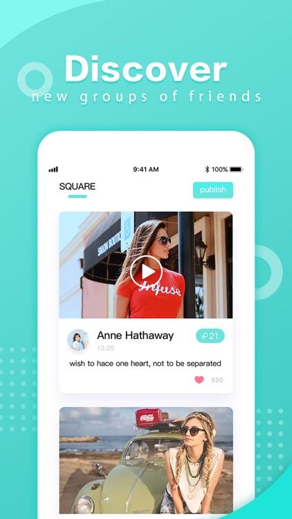 omnia lesbian dating app