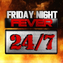 Friday Night Fever 24-7 9WSYR