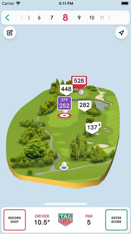 TAG Heuer Golf