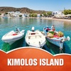 Kimolos Island Travel Guide