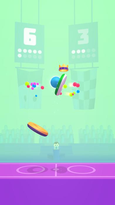 Hoop Stars screenshot #3