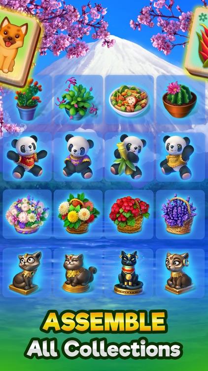 Mahjong Journey® screenshot-5