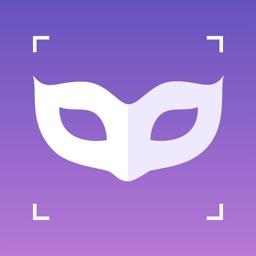 面具公园-超火爆的拍照App