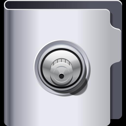 iPIN - Password Safe for Mac