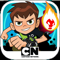 App Icon for Ben 10: Up to Speed App in Taiwan IOS App Store