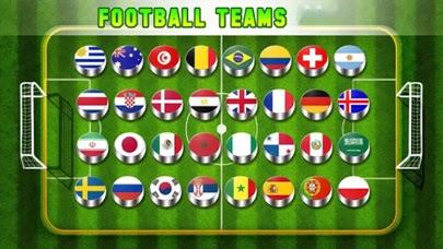 Football Challenge Soccer Fun Screenshot 1