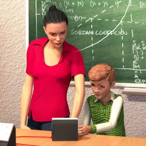 High School Teacher Simulator