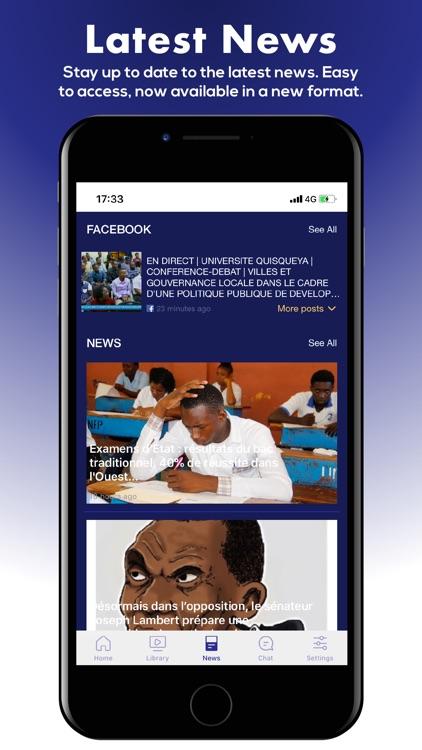 RTVC HAITI screenshot-3