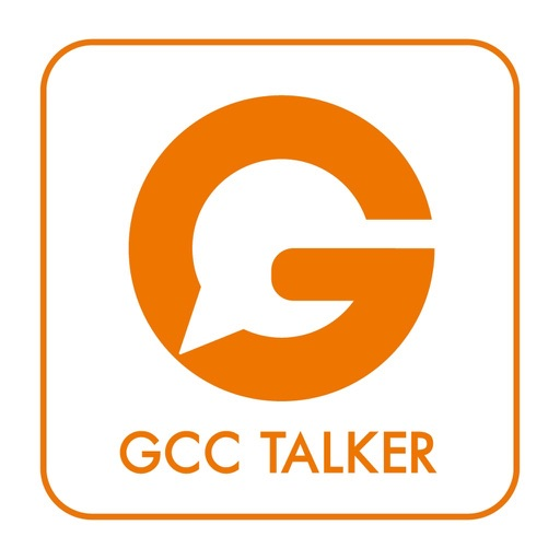 GCC TALKER