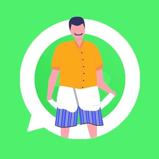Tamil Whatsapp Stickers