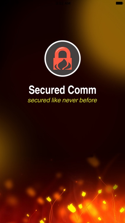 Secured Comm