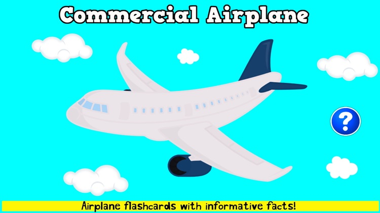 Airplane Games for Kids FULL screenshot-9