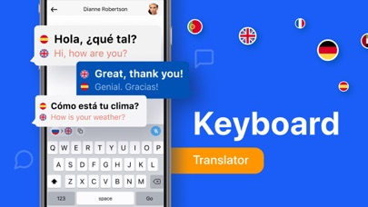 Voicelator: Translate Voice Screenshot