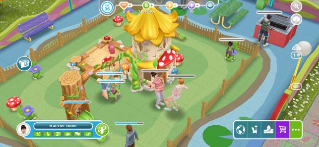 Dating Sims onlinespel gratis