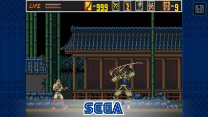 The Revenge of Shinobi Classic screenshot 3