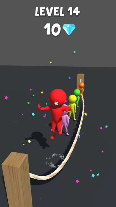 Jump Rope 3D! Screenshot 1
