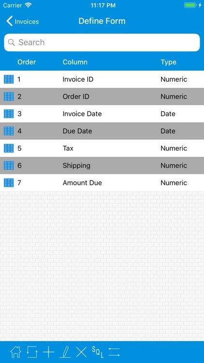 AccessProg2 - Access Client screenshot-4