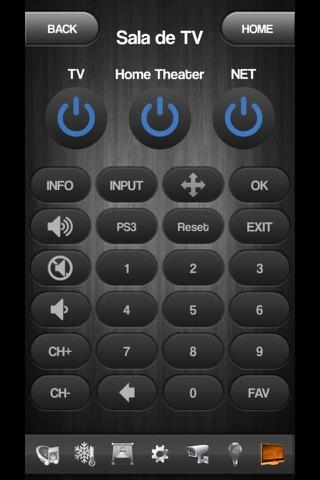 TKhouse App - náhled