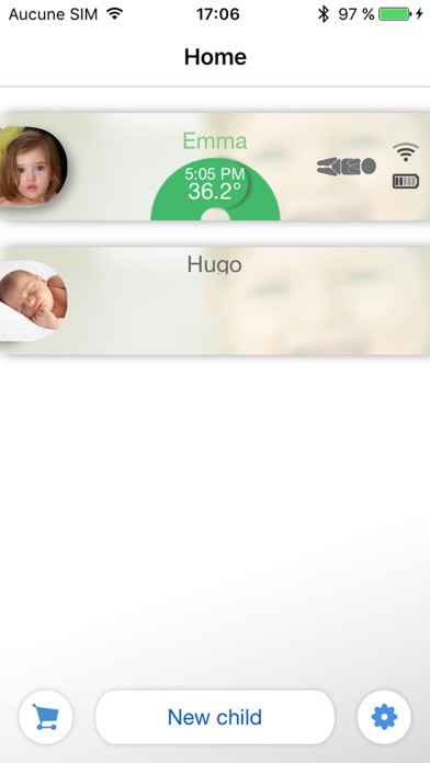TuckyScreenshot von 1
