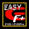 Z125 ENIGMA FirePlus EASY mode