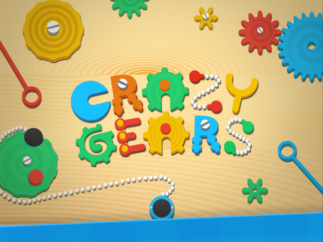 ‎Crazy Gears Screenshot