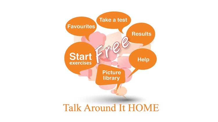 Talk Around It Home Lite