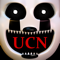 App Icon for Ultimate Custom Night App in Saudi Arabia IOS App Store