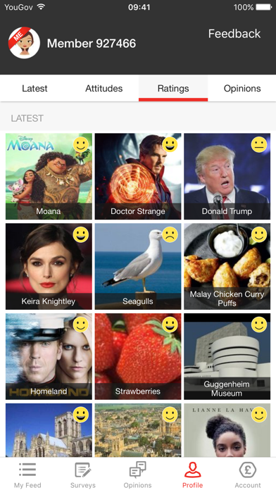 YouGov screenshot four