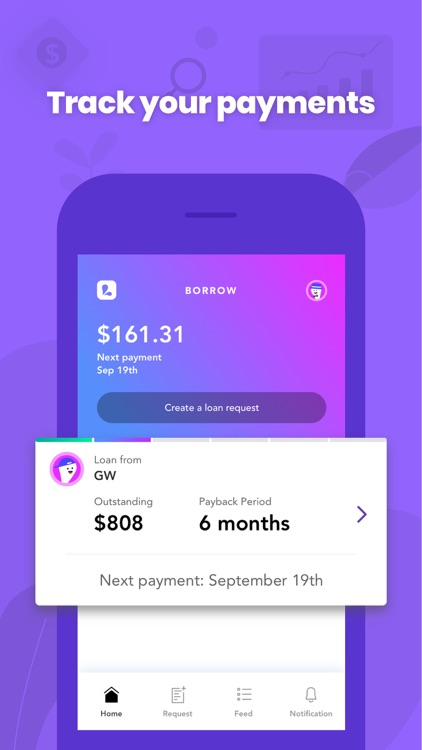 Lenme: Investing and Borrowing screenshot-5