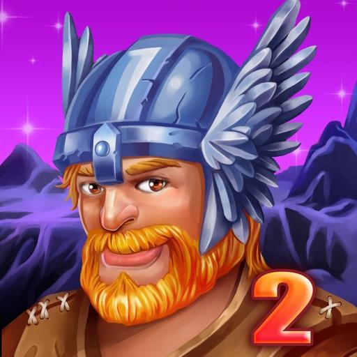 Viking Saga 2: New World icon