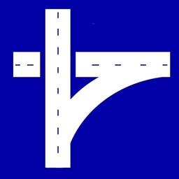 Japan Road Traffic Info Viewer