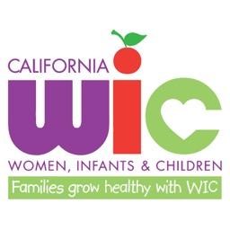 California WIC App