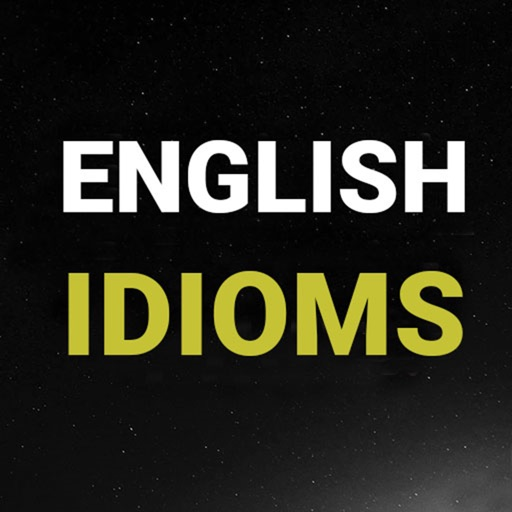 English Idioms with Sentences