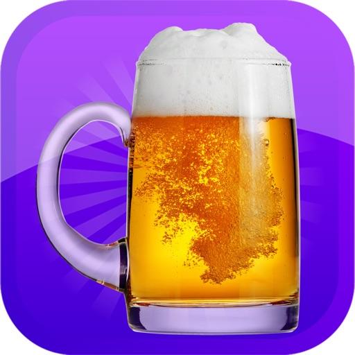 Beer-Emojis Stickers